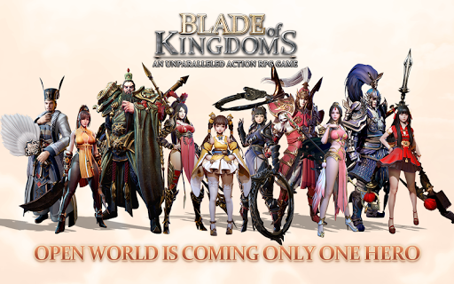 Blade of kingdoms 1.0.1 de.gamequotes.net 1