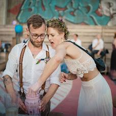 Fotografo di matrimoni Emanuele Pagni (pagni). Foto del 03.08.2019
