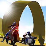 Bike Moto Stunt Racing 3D 1 Apk