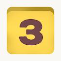Numerico - Math Cross Game icon