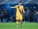 'Barcelona wil Carlos Alena, Emerson en Marc Cucurella betrekken in deal Kai Havertz'