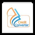 Credit Converter icon