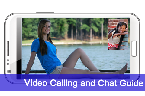 Video Calling and Chat Tips