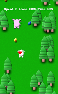 Tap Bunny- screenshot thumbnail