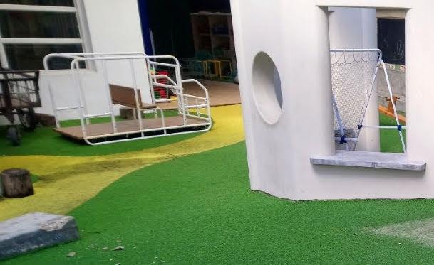 Bảo dưỡng thảm sân golf ngày nay chú ý đặc điểm gì mới