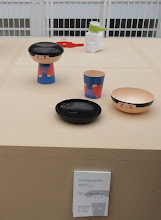 Photo: Another from Ambiente14's Design Plus awards: Stacking Meal Set by Whitbread Wilkinson, London. www.w2products.com