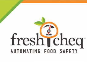 FreshCheq automates food safety for food trucks.
