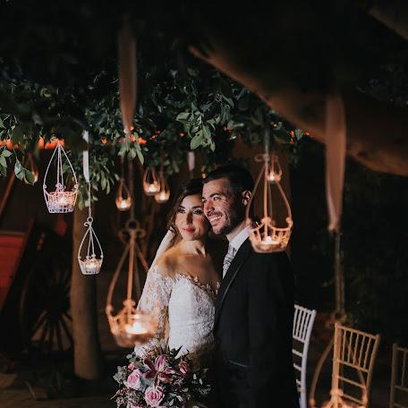 Wedding photographer Sete Carmona (SeteCarmona). Photo of 01.02.2018