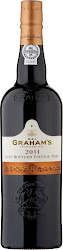 Graham's Late Bottled Vintage Port - 750ml