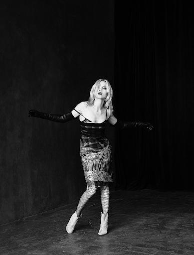 As If Magazine Sylvia Hoeks Interview