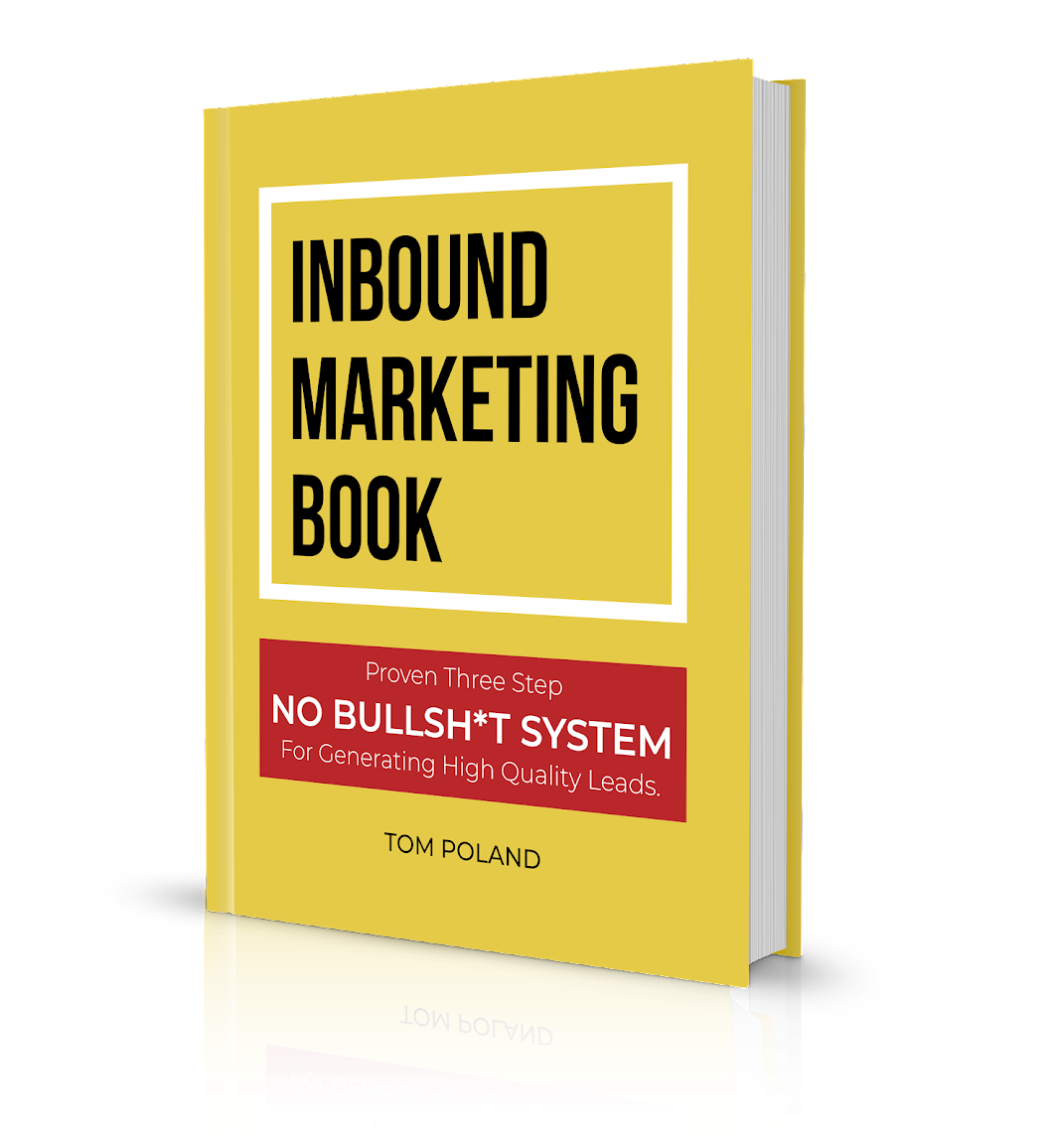 Inboud Marketing Book