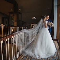 Wedding photographer Anna Vinokurova (Anutik). Photo of 13.08.2018