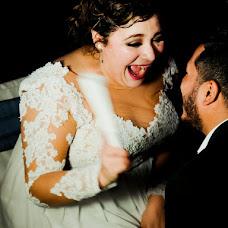 Fotógrafo de bodas Daniel Aquino (daniaquino). Foto del 14.03.2018