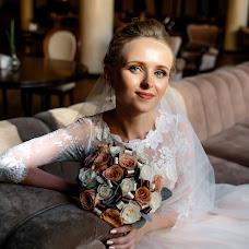 Wedding photographer Kirill Urbanskiy (Urban87). Photo of 28.07.2018