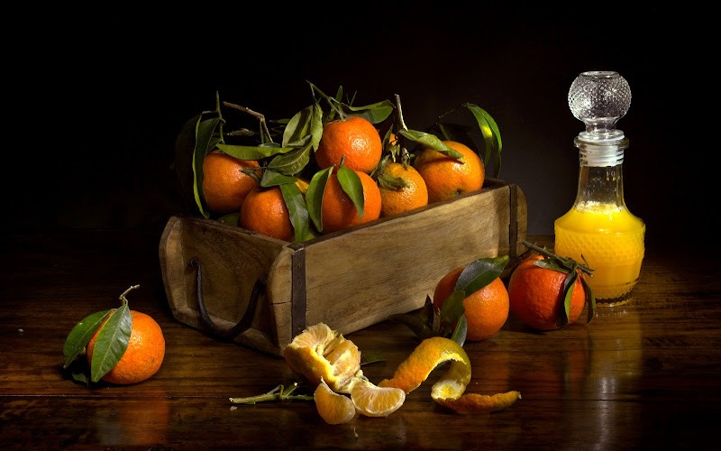 Mandarini di Dariagufo