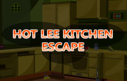 Hot Lee Kitchen Escape