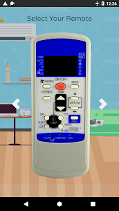 Remote Control For Sigma Air Conditioner 9.2.0 Android Mod APK 3