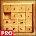 iSlide Pro Slide Puzzle icon