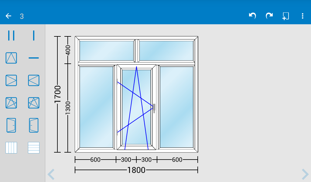 Door Design Software pvc window door design iwindor screenshot Pvc Window Door Design Iwindor Screenshot