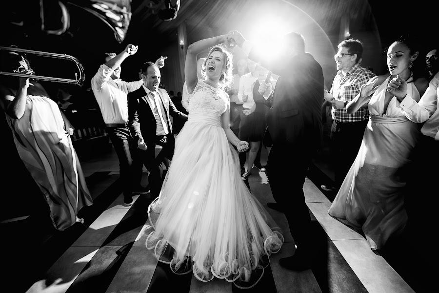 Wedding photographer Sabina Mladin (sabina). Photo of 10.02.2016