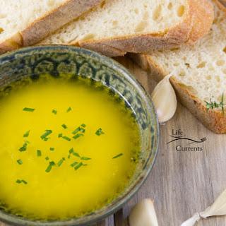 Garlic Butter Dipping Sauce Recipes.
