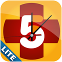 5-Minute Headache Relief  LITE icon
