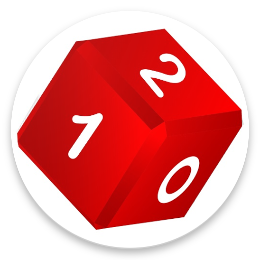 30 Seconds Assist - Dice roll and adjustable timer