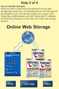 LDC UK Theory Test - Apps en Google Play