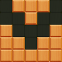 Wood Block Puzzle Classic icon