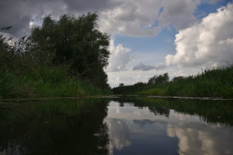 Photo: River Peene, Germany