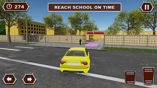 Gangster In High School: American Bully Boy 1.0 screenshots 1
