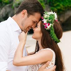 Wedding photographer Tatyana Zakharova (TanullyaZ). Photo of 19.10.2017