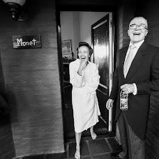 Fotógrafo de bodas Marcelo Damiani (marcelodamiani). Foto del 17.05.2016
