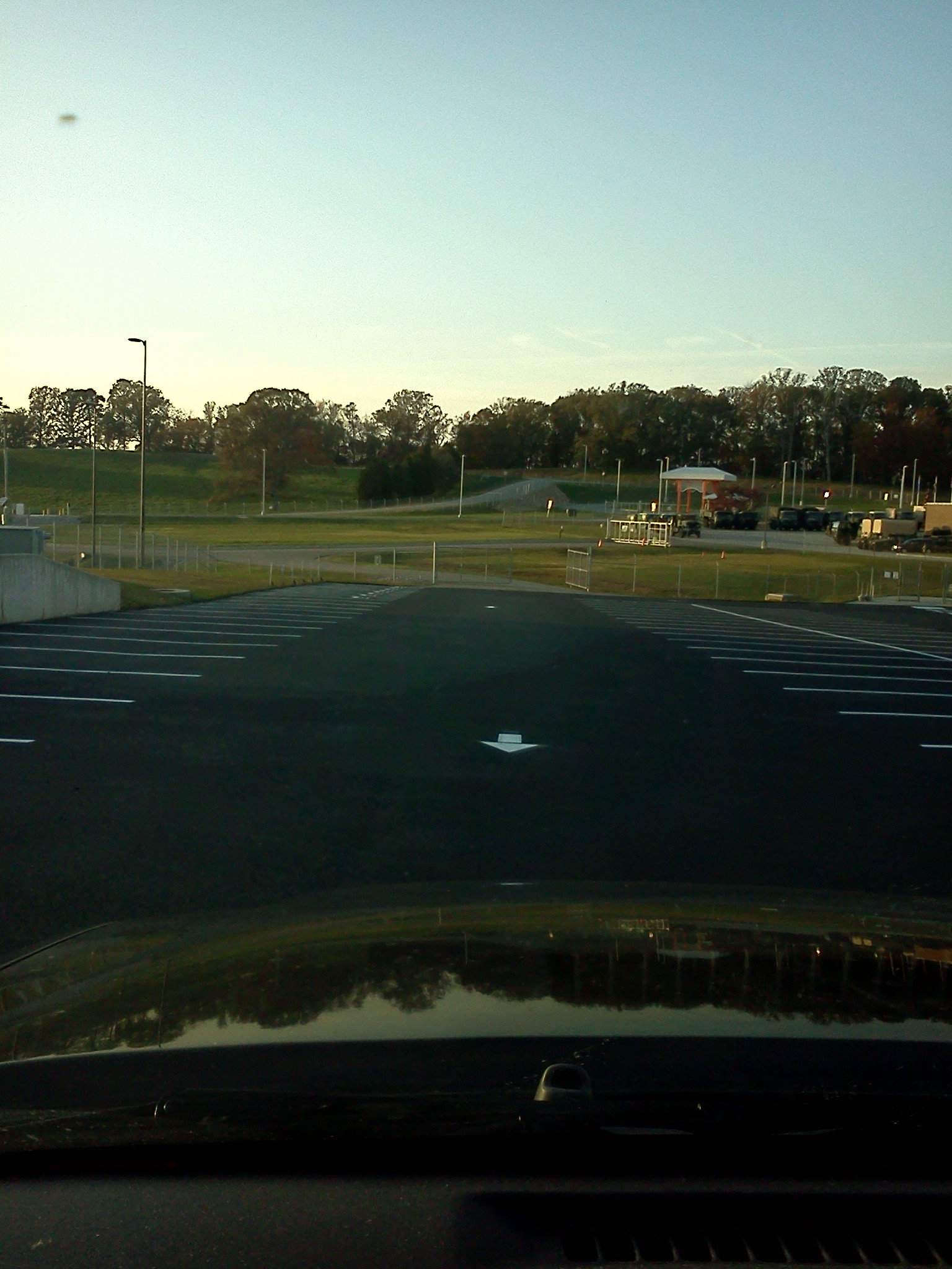 Photo: Parking lot Striping and Sealing by AAA Stripe Pro of Knoxville, Tennessee aaastripepro@gmail.com 865-680-9225 Alcoa,TN