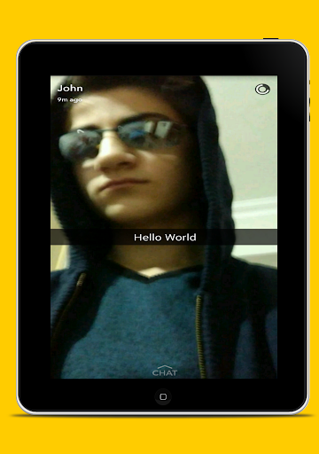 Foto do Fake Stories for Snapchat -Fake Snap Story Creator