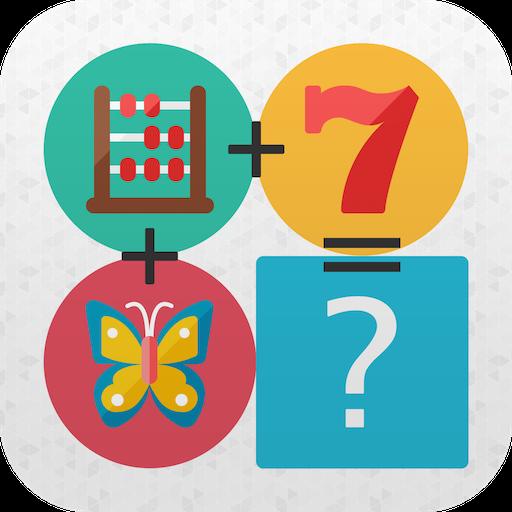 数学パズル 解謎 App LOGO-APP試玩