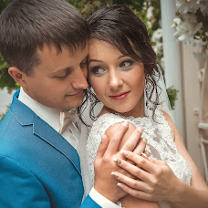 Wedding photographer Andrey Revuckiy (Volan4ik). Photo of 03.09.2014