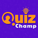 TRIVIA Champ - Play Quizzes Question & Answer icon
