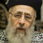 הרב יוסף יצחק - בוידאו