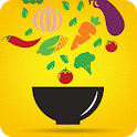 Recipes Home - Free Recipes and Shopping List icon