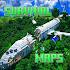 Survival Maps