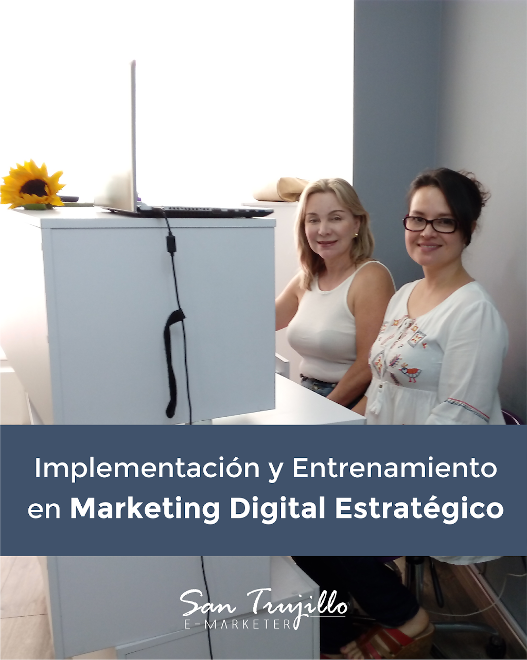 Entrenamiento en Marketing Digital Estratégico