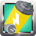 Battery Saver Eco icon