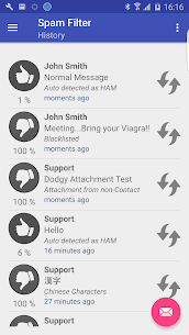 Email Spam Blocker Apk  Download For Android 3