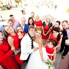 Wedding photographer Olga Balabanova (balabanova). Photo of 08.10.2014