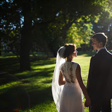 Wedding photographer Konstantin Koreshkov (kkoresh). Photo of 05.04.2017