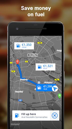 GPS Navigation & Offline Maps Sygic  screenshots 8