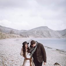 Wedding photographer Aksinya Eskova (aksinyaeskova). Photo of 06.02.2017