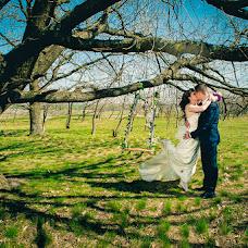 Wedding photographer Vladimir Gumarov (Gumarov). Photo of 26.04.2015