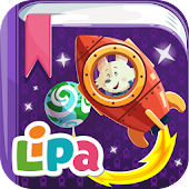 Lipa Planets: The Book
